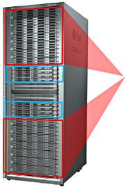 最大容量的网络硬盘_Oracle一体机 - 中科宇泰|华为存储|Oracle一体机
